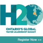 Ontario's Global Water Leadership Summit