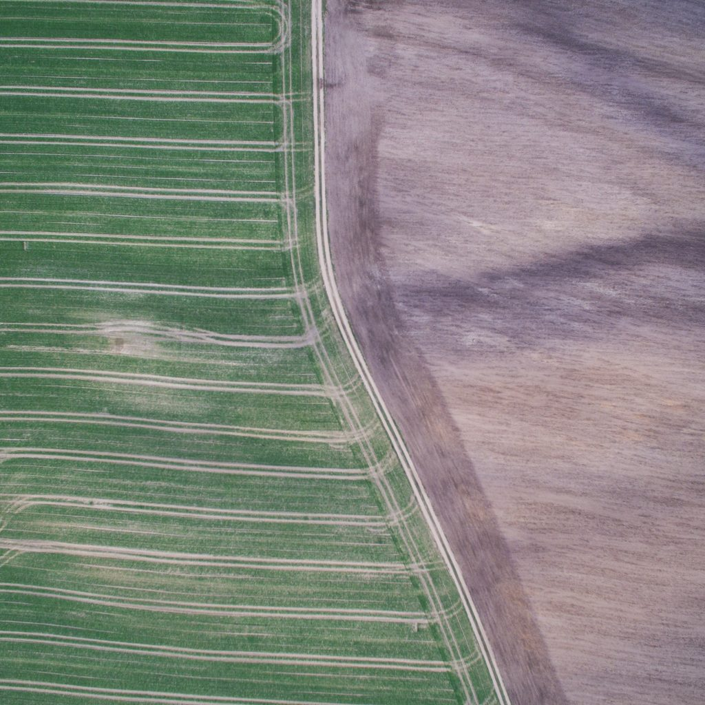 Precision agriculture uses new technology to improve agricultural crop yields